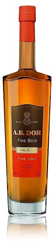 A.E. Dor Pur Cru Fins Bois 0,5L 40%