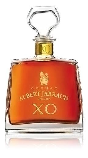 Albert Jarraud XO 0,7L 40%