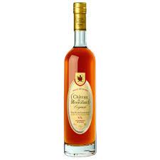 Chateau de Montifaud Petite Champagne VS Jarnacaise 0,5L 40%