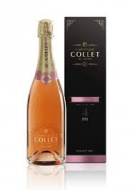 Collet Rosé in gift box 0,75L 12,5%