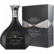 Croizet Black Legend 0,7L 40%