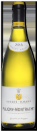 Doudet Naudin Puligny Montrachet 2013 0,75L 13%