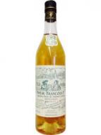 Francois 1er Pineau Grande Réserve Blanc 0,75L 17%