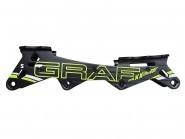 GRAF MAX90 Görkorcsolya Sín (1 Pár)