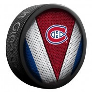 SHER-WOOD Mez Mintás Korong Montreal Canadiens
