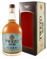 Maxime Trijol Twezo Rum Cuba 3 years 0,7L 40%