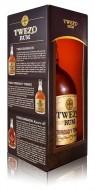 Maxime Trijol Twezo Rum Trinidad  Y Tobago 0,7L 40%