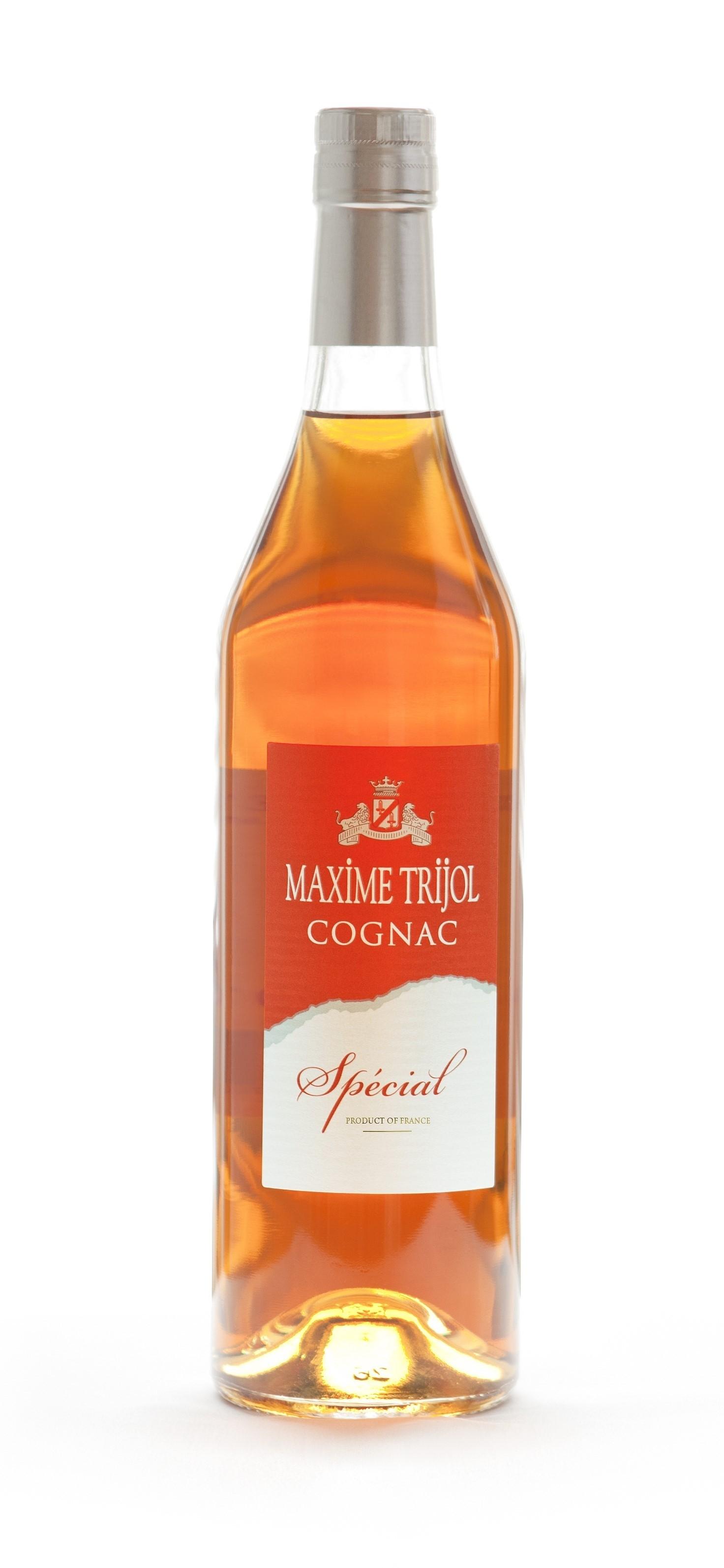 Maxime Trijol Grand Classic Spécial 0,7L 40%