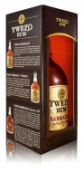 Maxime Trijol Twezo Rum Barbados 0,7L 40%