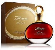 Zacapa Centenario Royal Rum (0,7L 45%)