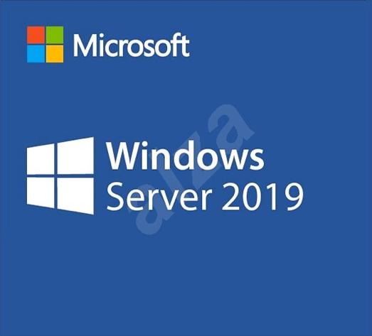 Microsoft Windows Srv Std 2019