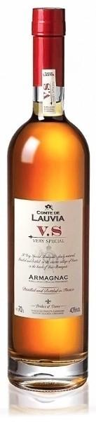 Comte de Lauvia VS 0,7L 40%