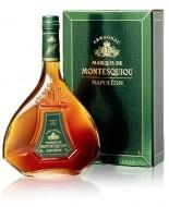 Marquis de Montesquiou Napoléon in gift box 0,7L 40%