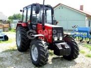 MTZ-892.2 Traktor (89 LE, turbós, mechanikus váltó, egyenes első híd) BELARUS