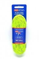 TEX-STYLE Waxolt Fűző Lime