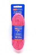 TEX-STYLE Waxolt Fűző Pink