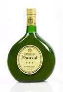 Marquis de Sauval Armagnac *** 0,7L 40%