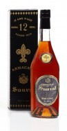 Marquis de Sauval 12 years old 0,7L 40%