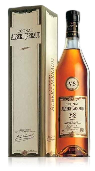 Albert Jarraud VS 0,7L 40%