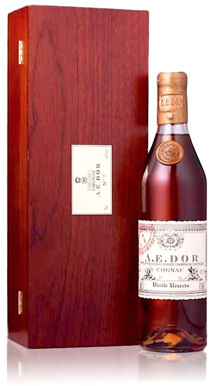 A.E. Dor Vieille Réserve No.7 0,7L 42%