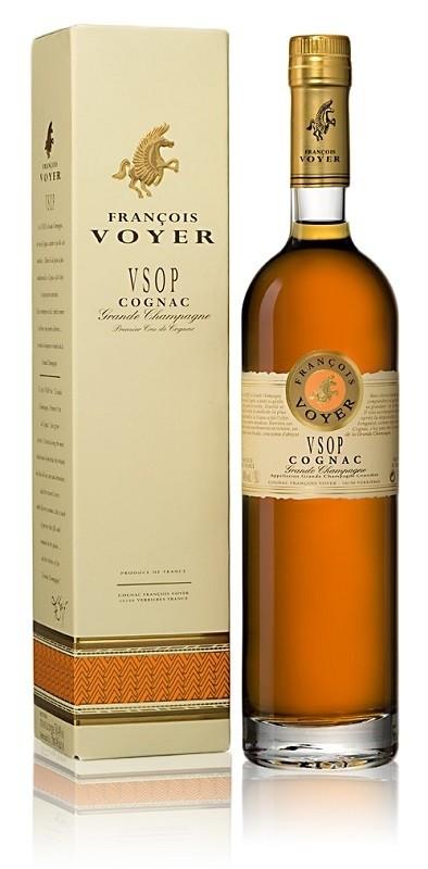 Francois Voyer VSOP Grande Champagne 0,7L 40%