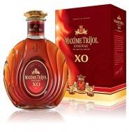 Maxime Trijol XO Maxime Grand Classic Decanter 0,7L 40%