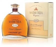 Maxime Trijol XO Grande Champagne 0,7L 40%