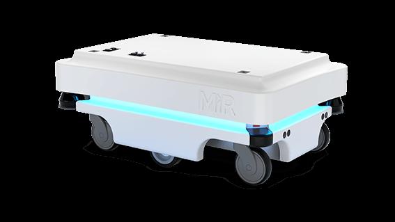 MIR100 ROBOT