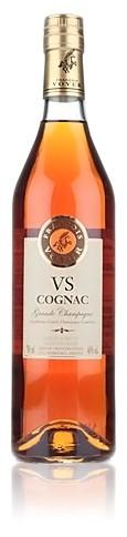 Francois Voyer VS Grande Champagne 0,7L 40%