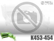 Vonószem K454/453