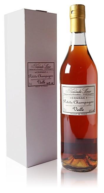 Normandin-Mercier Petite Champagne VSOP 7 Years 0,7L 40%