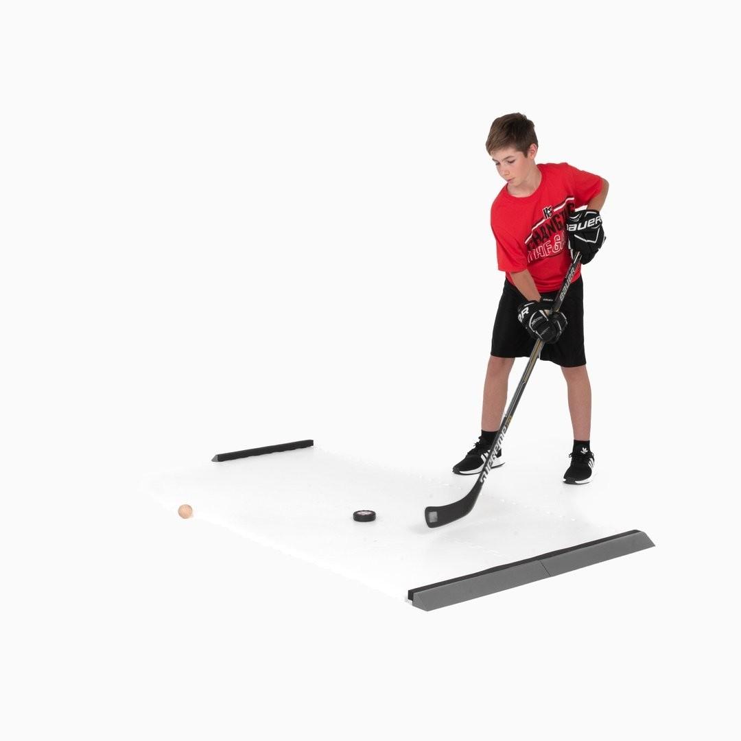 HockeyShot Train At Home Hockey Kit