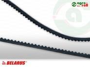 13x1250 bordásékszíj AVX Pirelli/AGH