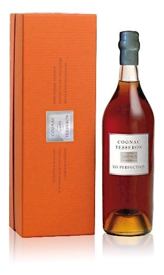 Tesseron Cognac Lot 53  Perfection 0,7L 40%