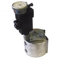 BLADEMASTER BHC2005 Magasságmérő