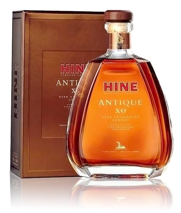 Hine  Antique XO 0,7L 40%