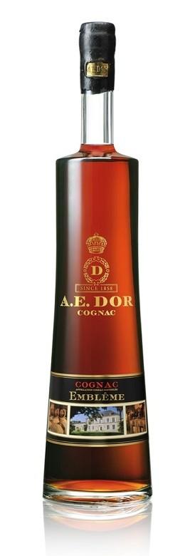 A.E. Dor Embleme 0,7L 40%