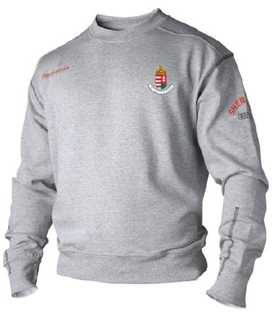 2U SHER-WOOD TORNADO Jr. Felső Magyarország