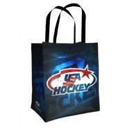SHER-WOOD Bevásárló Táska USA Hockey