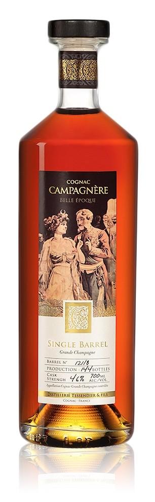 Campagnere Belle Epoque Grande Champag. 0,7L 46%