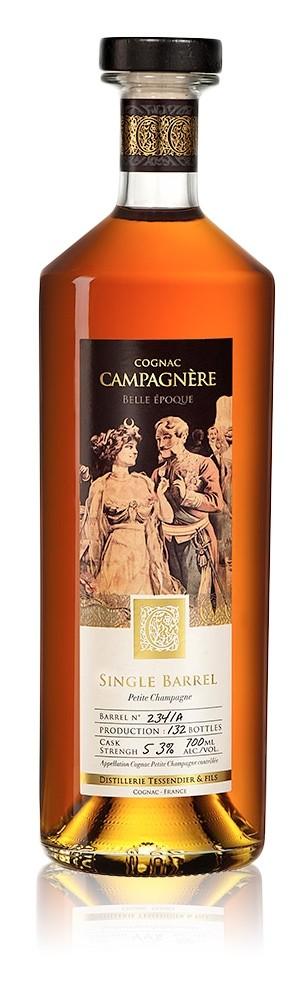 Campagnere Belle Epoque Petit Champagne 0,7L 53%