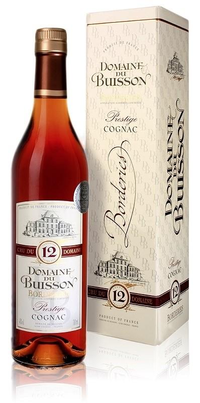 Domaine du Buisson Prestige  0,7L 40%