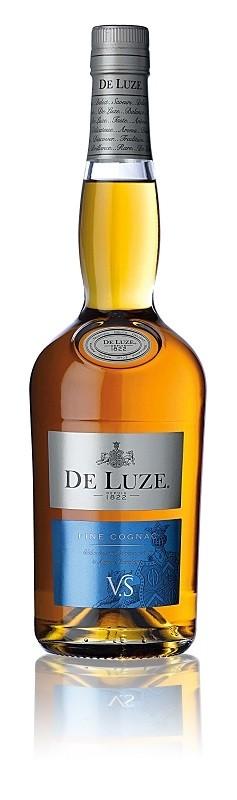 De Luze VS Fine Cognac 0,7L 40%