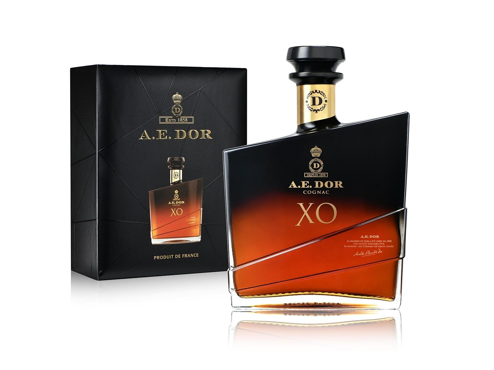 A.E. Dor XO Fine Champagne 70cl 40%