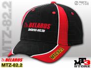 Belarus-MTZ 82.2 HÍMZETT baseball sapka (Egyedi - Custom)