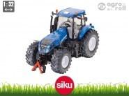 SIKU New Holland T8.390 S01012
