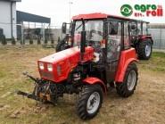MTZ-320.4 Traktor BELARUS TLT