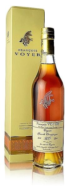 Francois Voyer XO Gold Exception 0,5L  40%