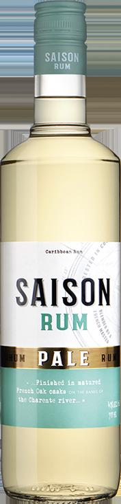 Park Rum Saison Pale 0,7L 40%