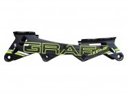 GRAF MAX30 Görkorcsolya Sín (1 Pár)